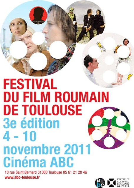 Festival du film roumain de Toulouse, 2011