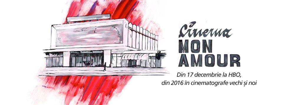 Cinéma mon amour, samedi 18 mai à 18h à la Maison de l'Occitanie